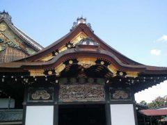 二条城-二の丸御殿