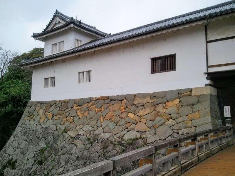 彦根城 天秤櫓3