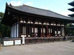 興福寺-東金堂