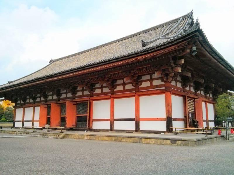 東寺 講堂1