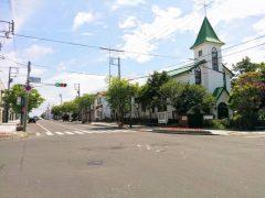 根室の街を散策|北海道根室市