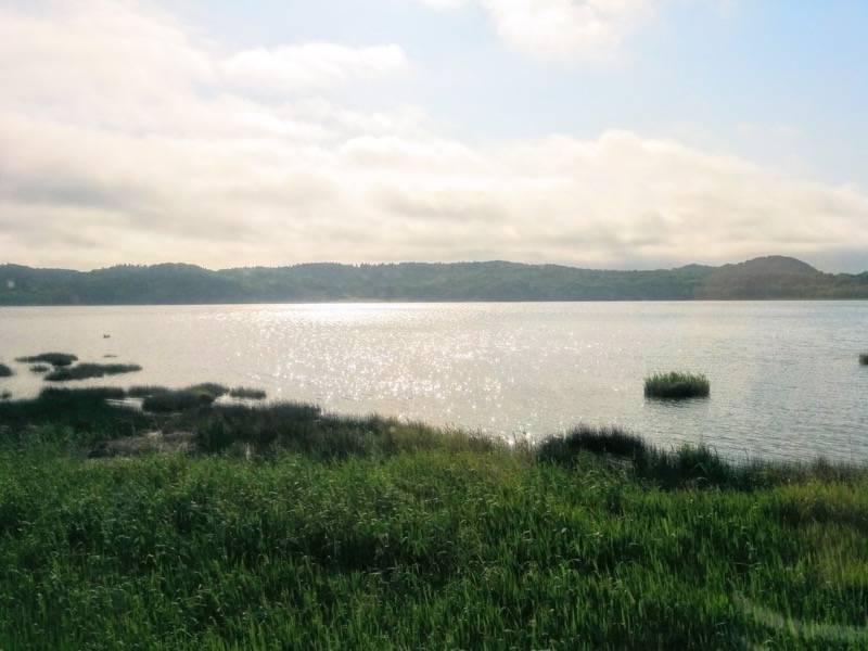 釧路 根室 厚岸湖2