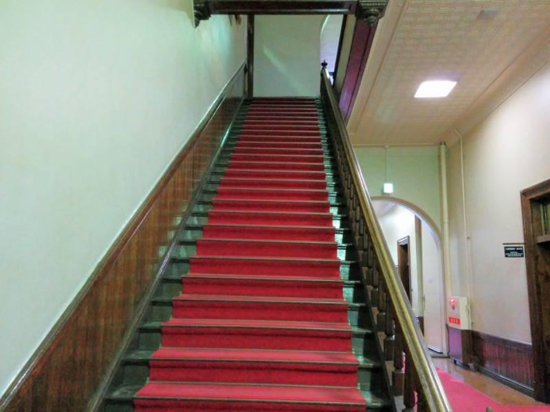 北海道庁旧本庁舎 一階6