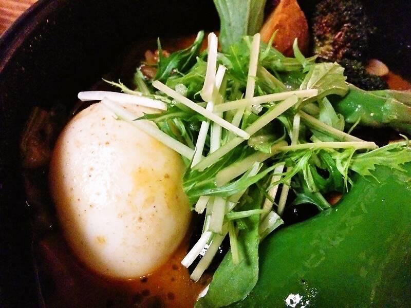 奥芝商店 スープカレー3