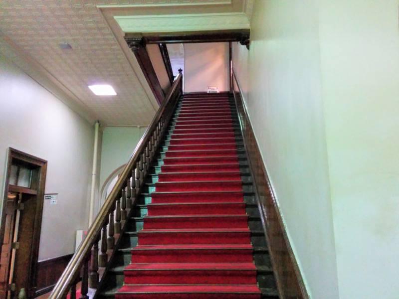 北海道庁旧本庁舎 一階5