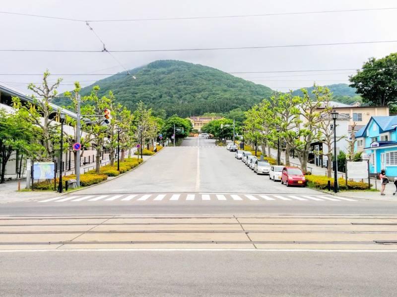 函館元町エリア 基坂1
