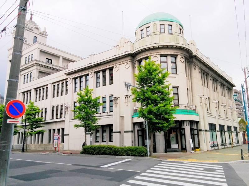 函館元町エリア 地域交流まちづくりセンター