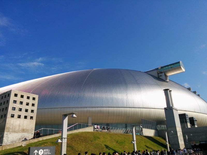 サザンおいしい葡萄の旅 札幌ドーム 札幌ドーム2
