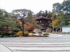 銀閣寺-観音殿