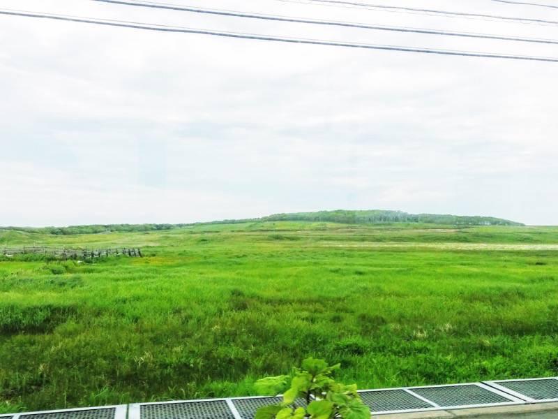 根室 納沙布岬間の景色5