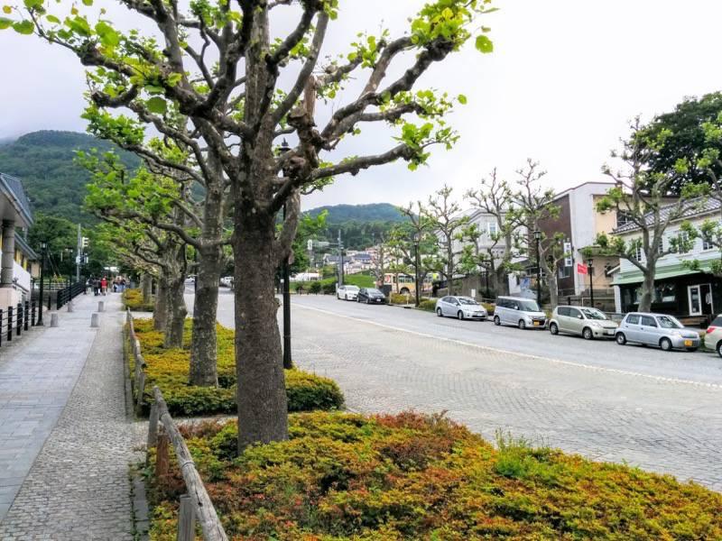 函館元町エリア 基坂4
