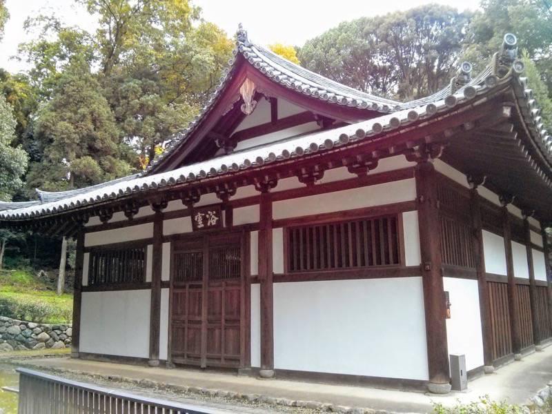 東福寺 浴室