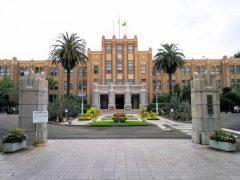 宮崎県庁−正面