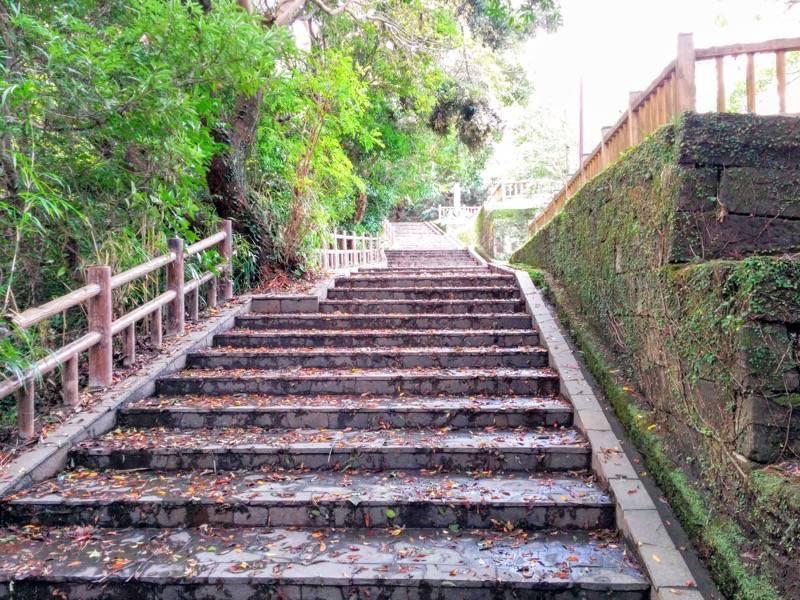 東福寺城跡10