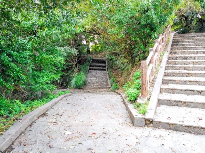 東福寺城跡13