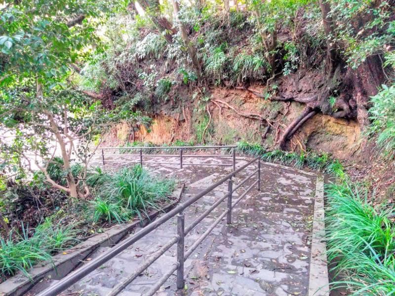 東福寺城跡25
