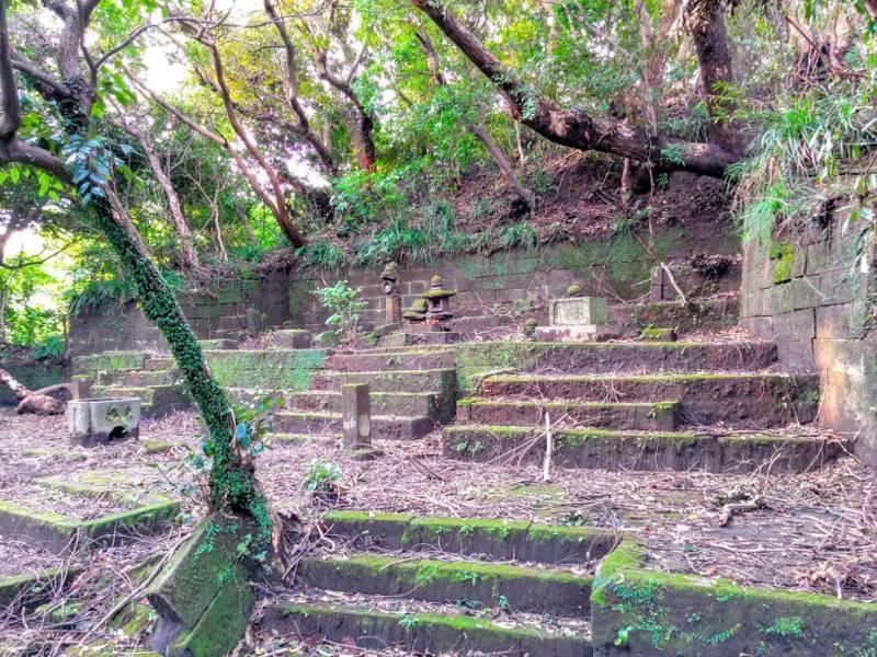 東福寺城跡18