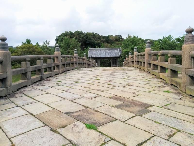 石橋記念公園 西田橋6