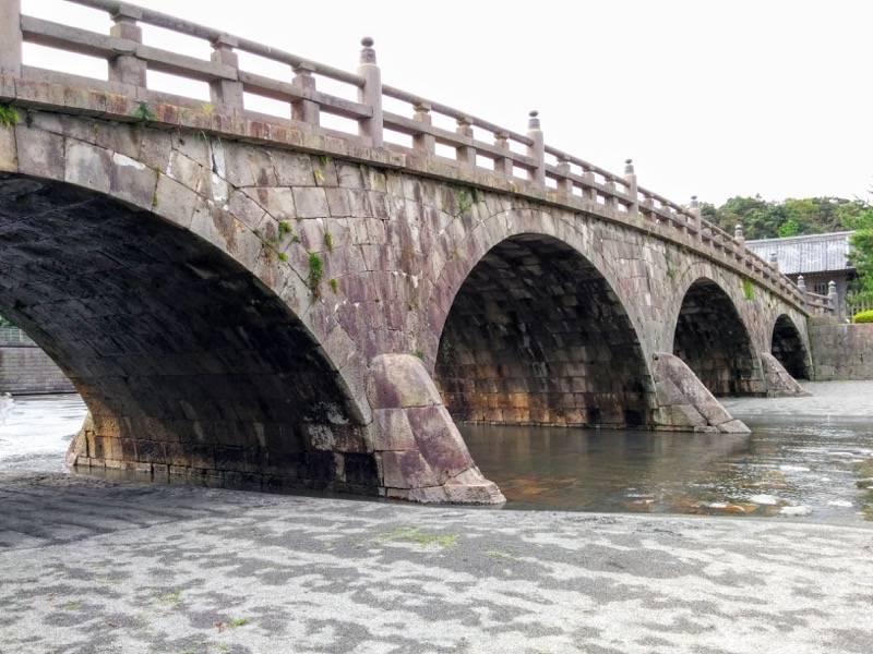石橋記念公園 西田橋4