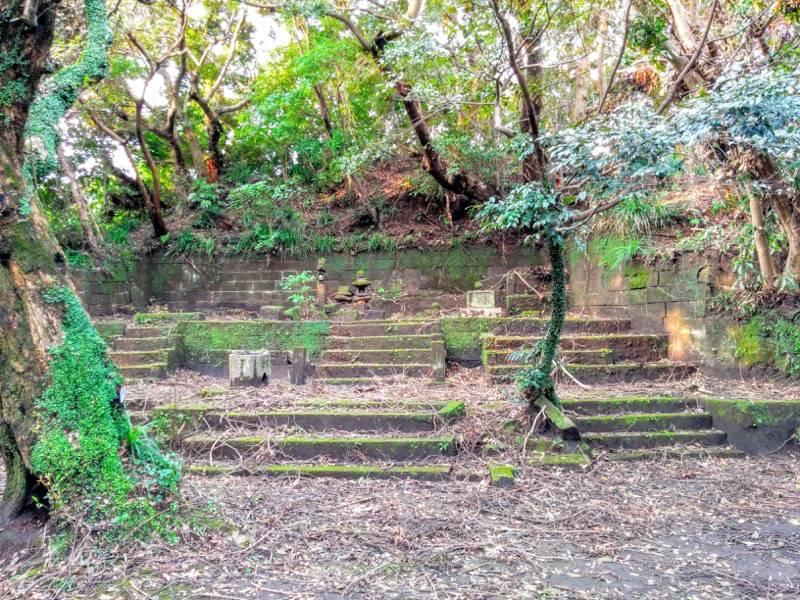 東福寺城跡17