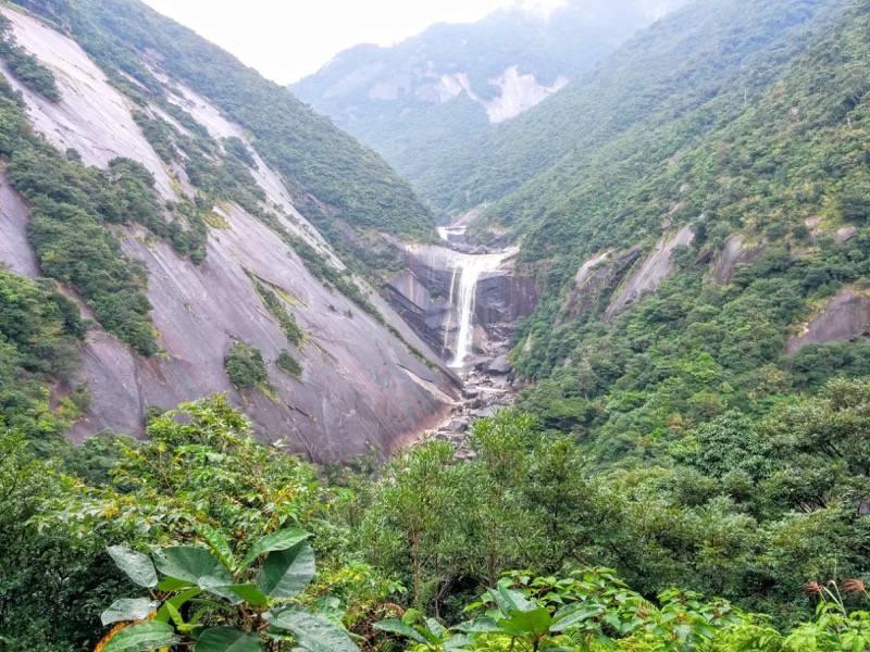 千尋の滝 滝1