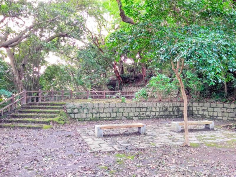 東福寺城跡8