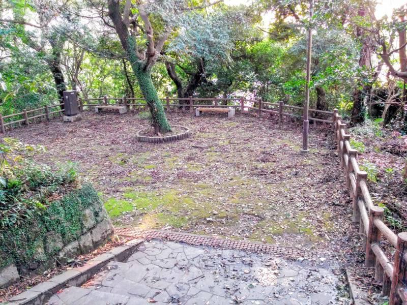 東福寺城跡19