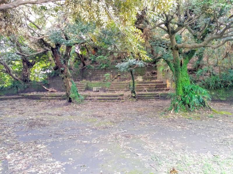 東福寺城跡16