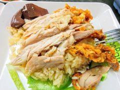 BigCのフードコートで手軽に本格タイ料理|タイ バンコク