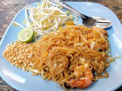 日本語メニューが嬉しいイムちゃん食堂|タイ バンコク