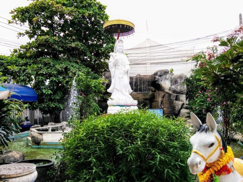 40菩薩像