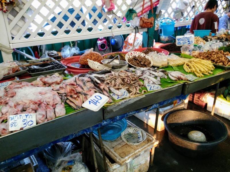 17鮮魚店