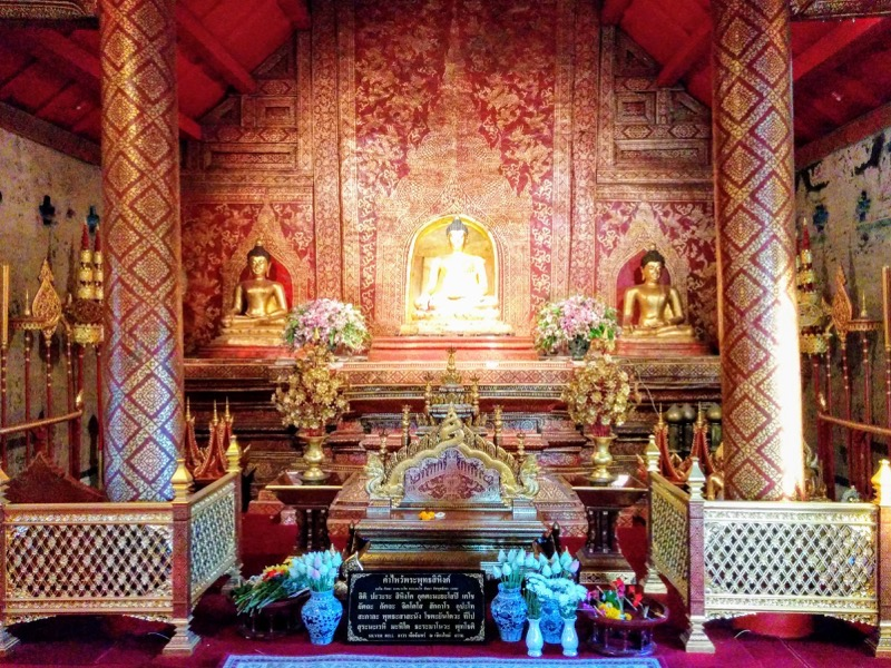 19ライカム礼拝堂プラシン象