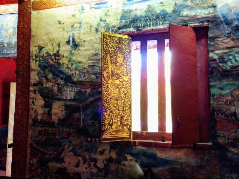 13ライカム礼拝堂