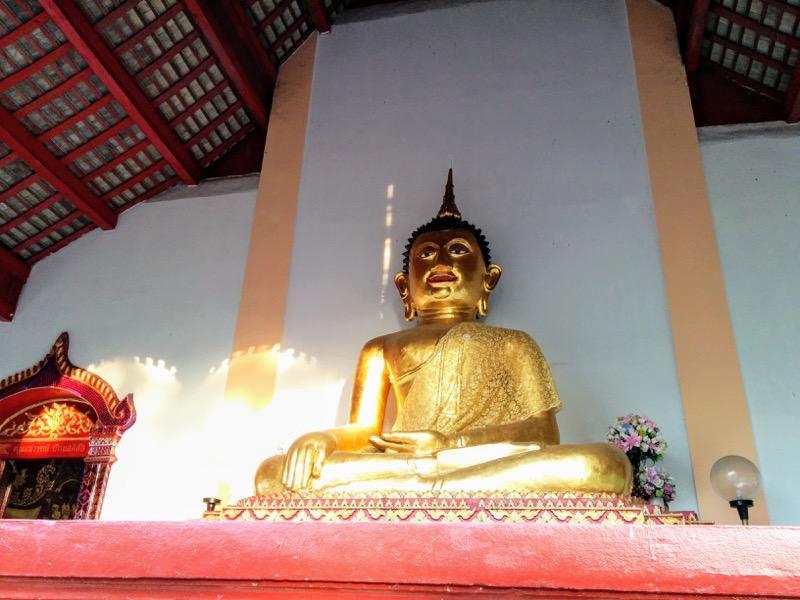 13仏坐像