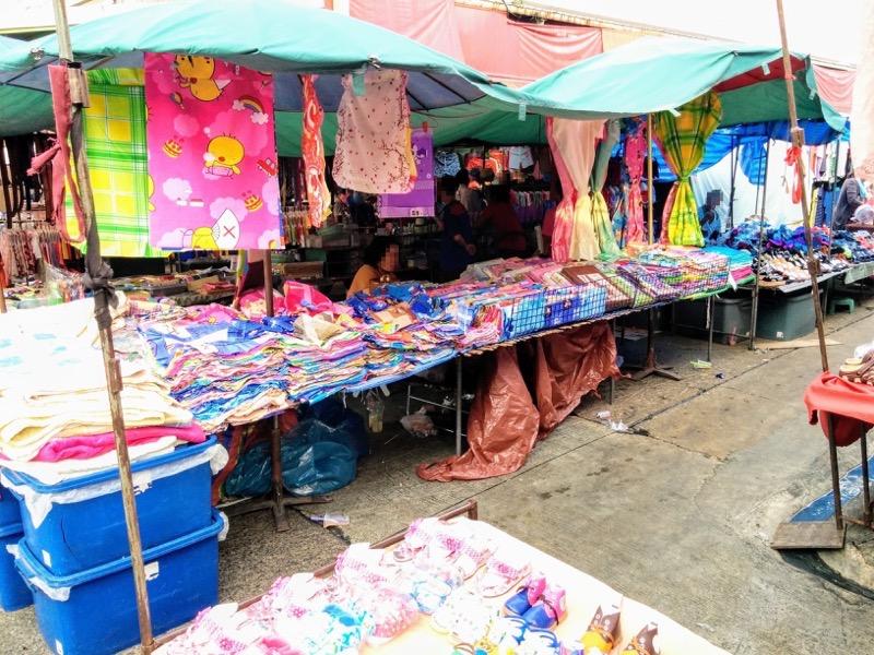 09衣料品店