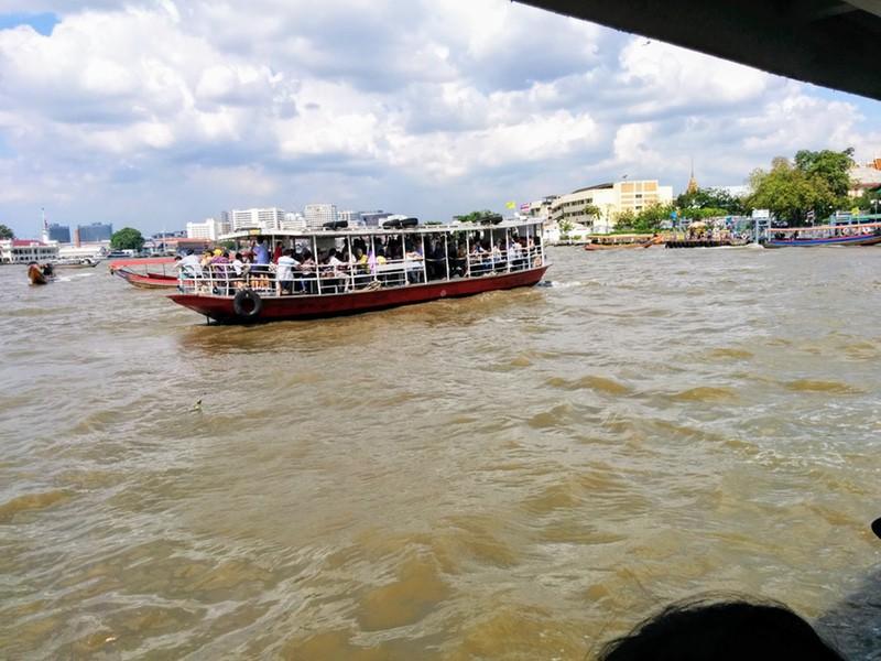 03チャオプラヤー川