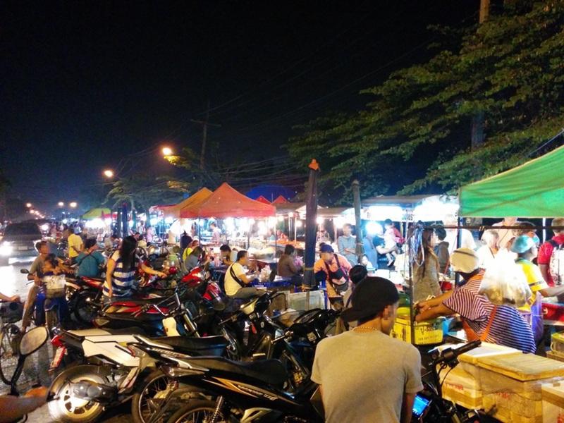 01ナイトマーケット