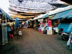 スリママラ市場