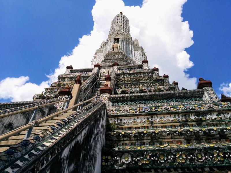 18大仏塔