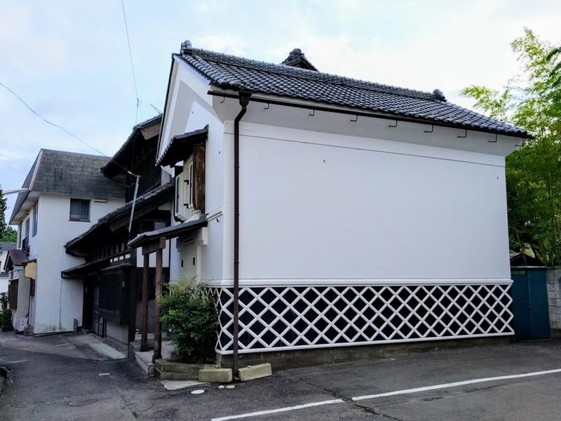 遠藤家住宅1