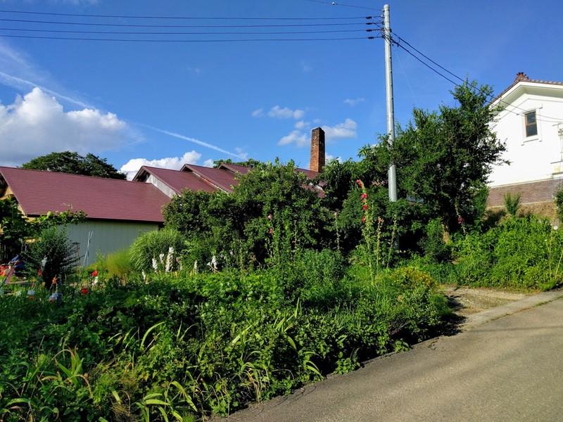 登り窯煉瓦館2