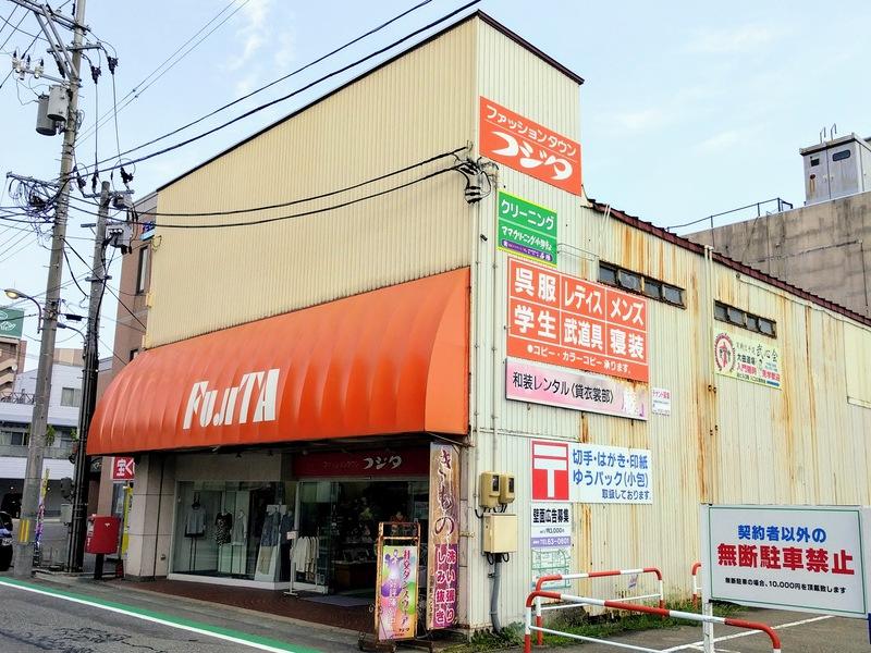 07花火通り商店街