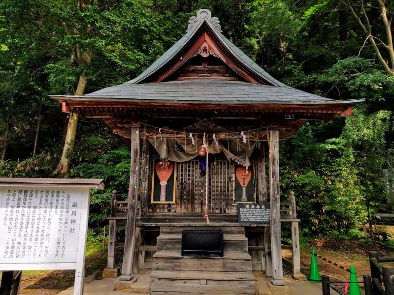 33厳島神社