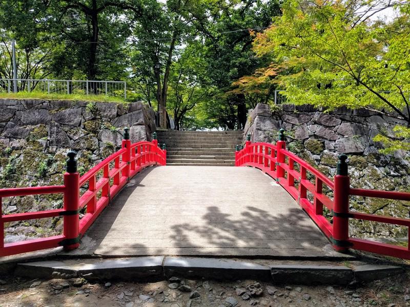 13渡雲橋