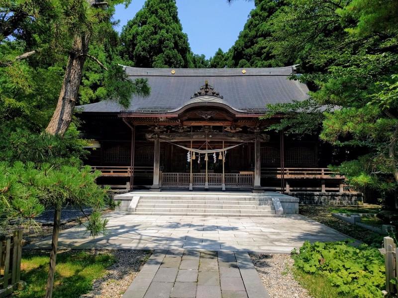 36彌高神社