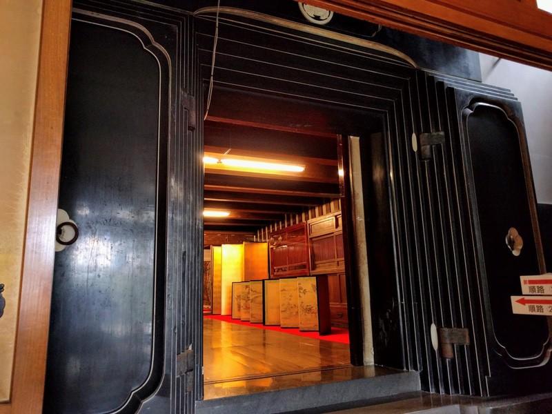 03内藏の扉