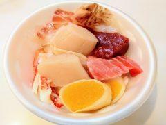 古川市場−のっけ丼