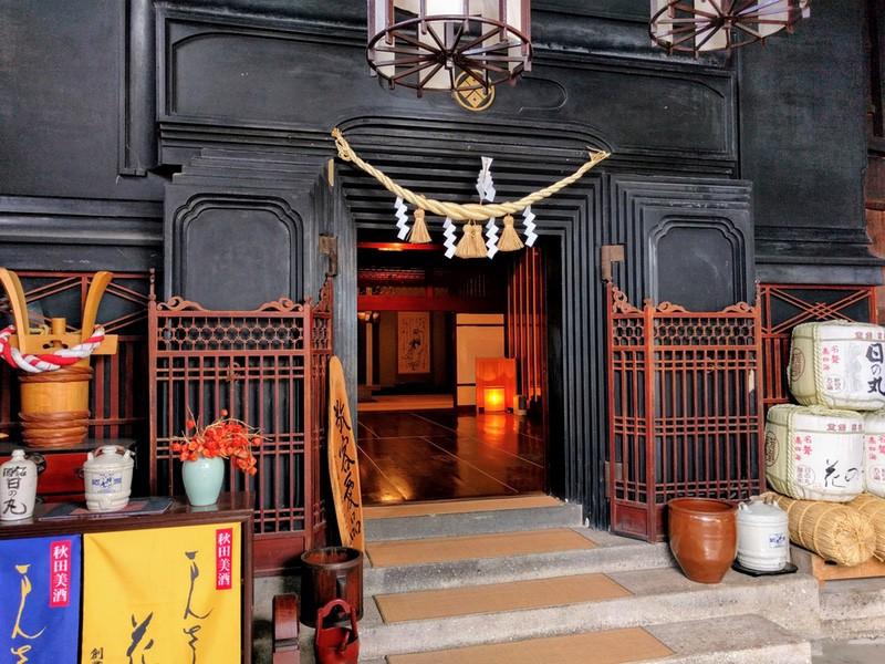10内藏の扉