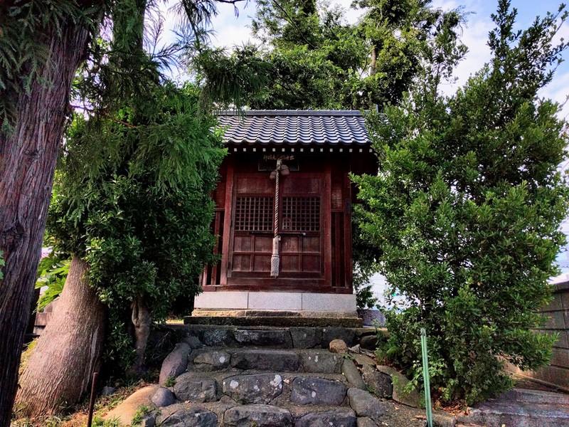 08出世稲荷神社